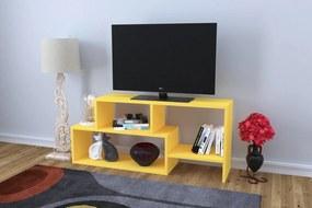Comoda Tv cu Raft - Clover - Nuc Inchis