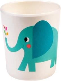 Cană fără toartă Rex London Elvis The Elephant