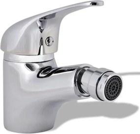 Baterie robinet pentru bideu baie, crom