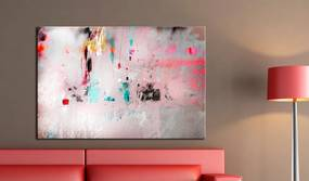Bimago Tablou - Spontaneity - abstraction 60x40 cm