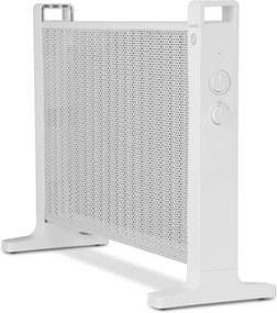 Klarstein HEATPALMICA20, încălzitor electric, 2000 W, 2 nivele de performanță, alb