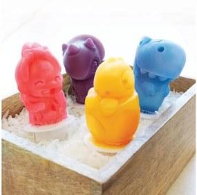 Formă pentru înghețată Zoku Princess