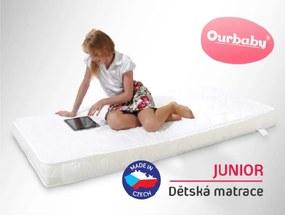 saltea JUNIOR - 160x80cm