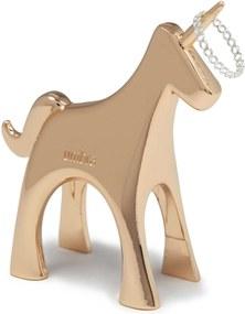 Suport pentru Inele ANIGRAM Unicorn - Copper