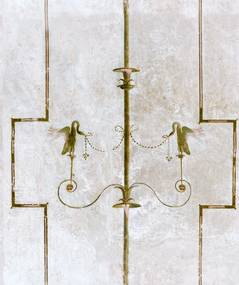 Tapet - The Swan