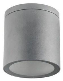 Plafonieră exterior QUAZAR 1xGU10/20W/230V IP44