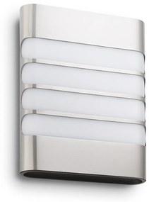 Aplică LED de exterior Philips 17273/47/16 MYGARDEN RACCOON LED/3W IP44