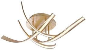 Paul Neuhaus 6474-12 - LED Plafonieră dimmabilă LINDA 4xLED/7W/230V