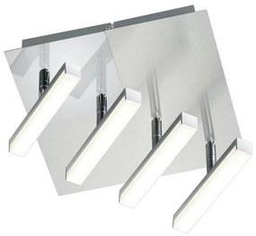Trio - Plafonieră LED OPIUM 4xLED/4,5W/230V