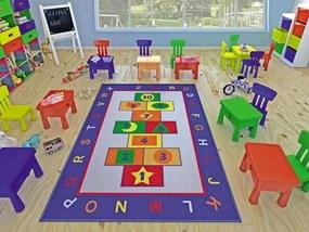 Covor pentru copii Game 133 x 190 cm