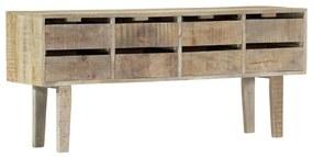 247914 vidaXL Servantă, 140 x 30 x 60 cm, lemn masiv de mango