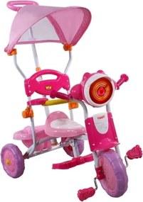 Tricicleta Arti 260C roz