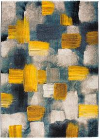 Covor Universal Lienzo, 200 x 290 cm, albastru - galben