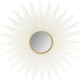 Decoratiune de perete cu oglinda JJA Bombe