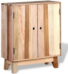 244236 vidaXL Servantă din lemn masiv reciclat