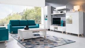 Set de mobilier Naviedo IV + Canapea