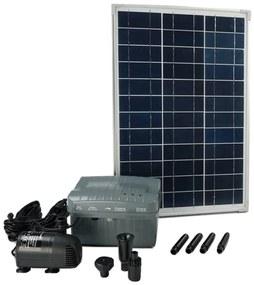 403740 Ubbink Panou solar SolarMax 1000 cu pompă și baterie 135118