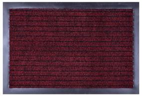 Covoraş interior DuraMat vişiniu 100 x 150 cm