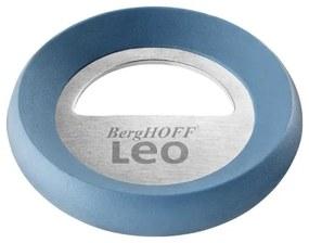 Desfacator sticle Leo Line Albastru, Ø7xH1,5 cm