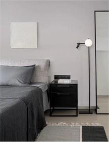 Lampadar JOLINE Nova Luce Modern, Led, 9919532, Grecia