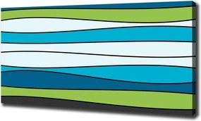 Print pe canvas Dungi colorate