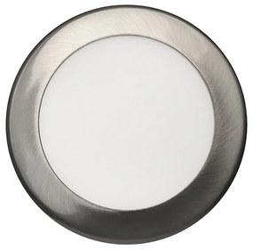LED Lampă încastrată LED/12W/230V