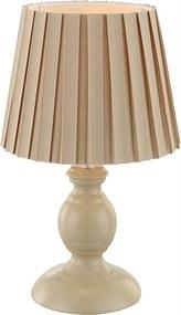 Globo METALIC 21690 Lampa de masa de noapte 1 x E14 max. 40w IP20