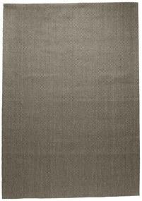 Covor gri Sisal 80/160 cm