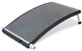 Încălzitor solar pentru piscine, PE