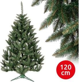 Brad de crăciun BATIS 120 cm molid