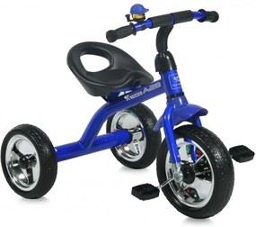 Tricicleta pentru copii A28 Blue