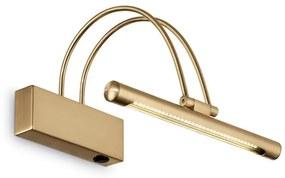 Ideal lux - LED aplica tablou LED/4,6W/230V alama