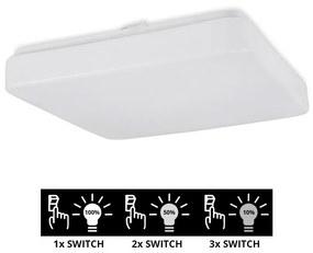 LED Plafonieră LED/35W/230V