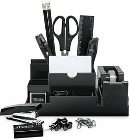 Suport pentru accesorii de birou Forpus eco 30523