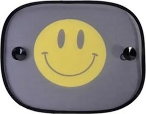 Parasolar Smile, 2 bucati
