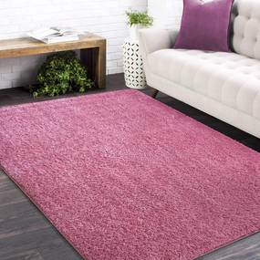 Covor roz elegant Lăţime: 80 cm | Lungime: 150 cm