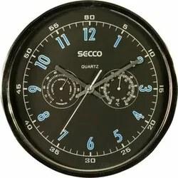 SECCO TS6055-51 (508) Ceas de perete