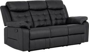 Canapea recliner cu 3 locuri UV14