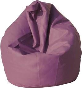 Fotoliu sac Evegreen House Dea, violet