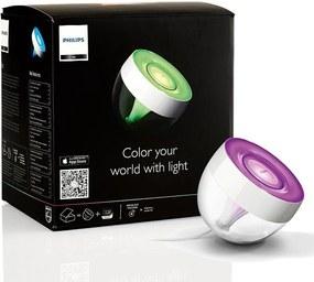 Philips 71999/60/PH - Lampă de masă HUE IRIS 1xLED/10W/230V/RGB
