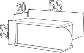 Raft- Illia No.1 (Alb)
