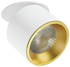 Spot LED HARON LED/20W/230V alb