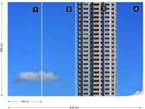 Fototapet GLIX - Endless + adeziv GRATUIT Tapet nețesute - 254x184 cm