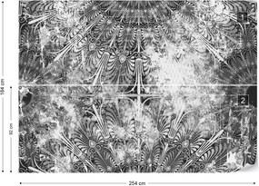 Fototapet GLIX - Vintage Grunge  + adeziv GRATUIT Tapet nețesute - 254x184 cm