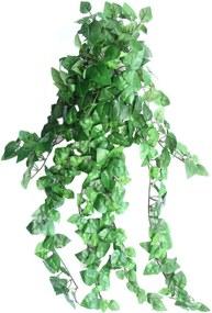 Flori artificiale - buchet de 15 vlăstari cu frunze mici PHILO