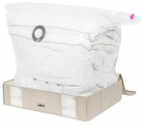 Compactor Cutie cu sac de depozitare în vid  L Life, 65 x 50 x 15,5 cm