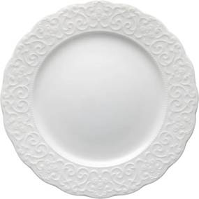 Farfurie din porțelan Brandani Gran Gala, ⌀ 21 cm