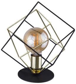 Lampă de masă ALAMBRE 1xE27/60W/230V
