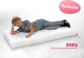 Saltea pentru copii BABY - 160x70 cm Salteaua noastra de 160x70 cm
