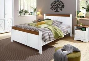 Pat Home Affaire lemn 140 x 200